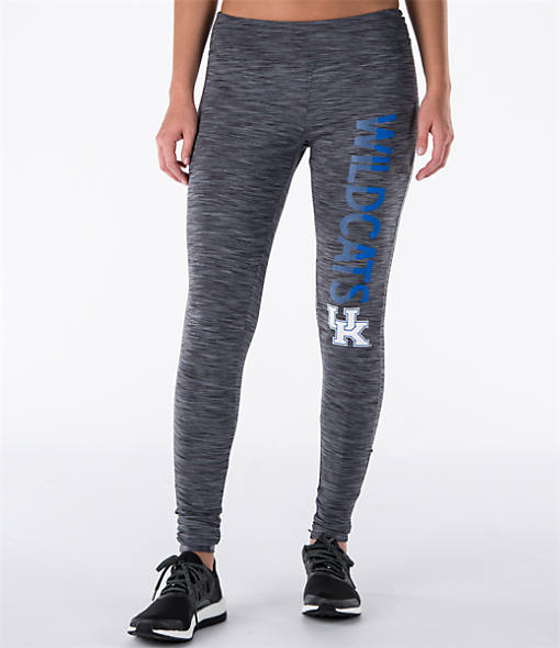 Women's College Concepts Kentucky Wildcats Latitude Leggings