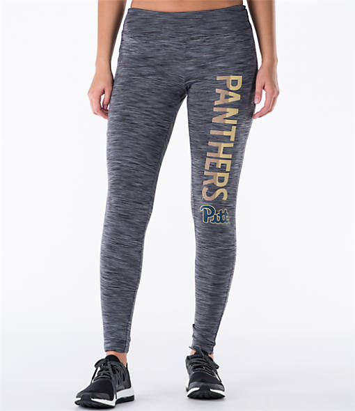 Women's College Concepts Pitt Panthers Latitude Leggings