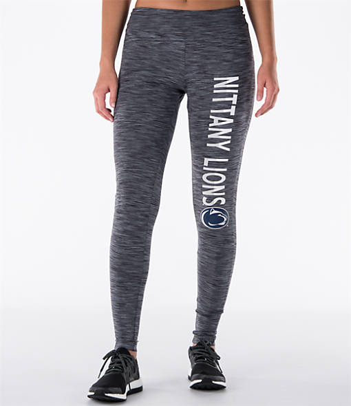 Women's College Concepts Penn State Nittany Lions Latitude Leggings