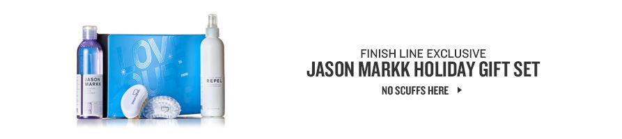 Jason Markk Holiday Gift Set. Shop Now.