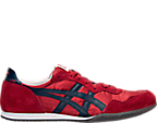Men's Asics Serrano LE Casual Shoes