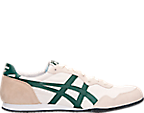 Men's Asics Serrano Casual Shoes