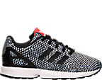 Boys' Grade School adidas ZX Flux Casual Shoes