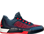Men's adidas 2015 Crazylight Boost Primeknit Basketball Shoes