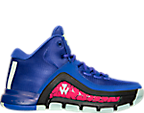 Boys' Grade School adidas J Wall 2 Basketball Shoes