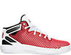 Boys' Preschool adidas D Rose 6 Basketball Shoes
