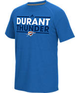Men's adidas Oklahoma City Thunder NBA Kevin Durant Dassler T-Shirt