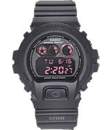 Casio Tough Culture DW6900 Series Watch