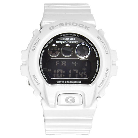 Casio G-Shock Tough Culture Watch