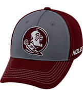 Top Of The World Florida State Seminoles College Dynamic Flex Fit Hat