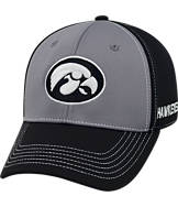Top Of The World Iowa Hawkeyes College Dynamic Flex Fit Hat