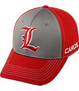 Top Of The World Louisville Cardinals College Dynamic Flex Fit Hat