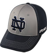 Top Of The World Notre Dame Fighting Irish College Dynamic Flex Fit Hat