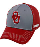 Top Of The World Oklahoma Sooners College Dynamic Flex Fit Hat