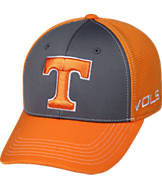 Top Of The World Tennessee Volunteers College Dynamic Flex Fit Hat