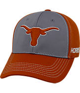 Top Of The World Texas Longhorns College Dynamic Flex Fit Hat