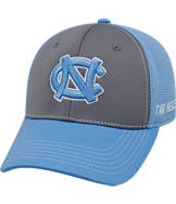 Top Of The World North Carolina Tar Heels College Dynamic Flex Fit Hat