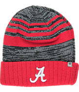 Top of the World Alabama Crimson Tide College Echo Knit Hat