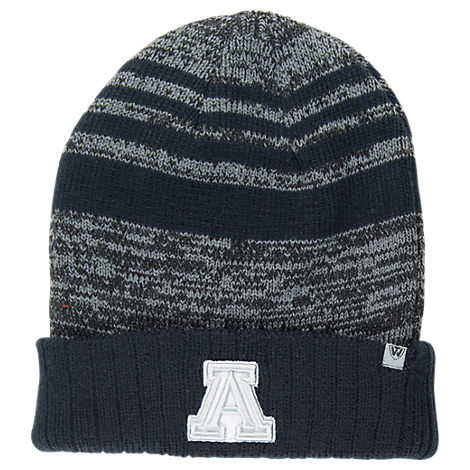 Top of the World Arizona Wildcats College Echo Knit Hat