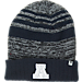 Front view of Top of the World Arizona Wildcats College Echo Knit Hat in Team Colors