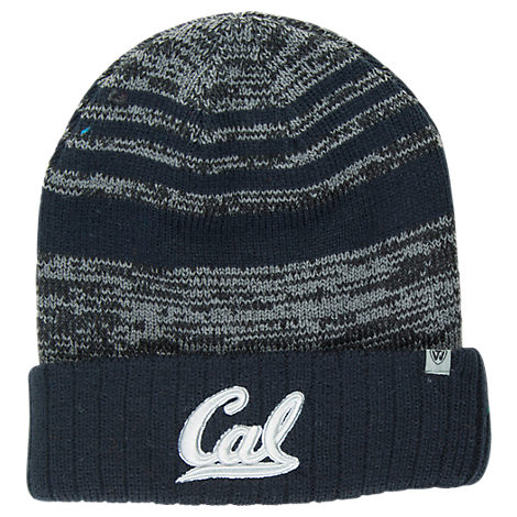 Top of the World Cal Golden Bears College Echo Knit Hat
