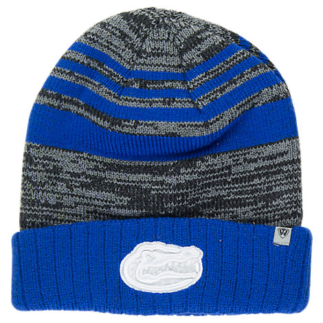 Top of the World Florida Gators College Echo Knit Hat