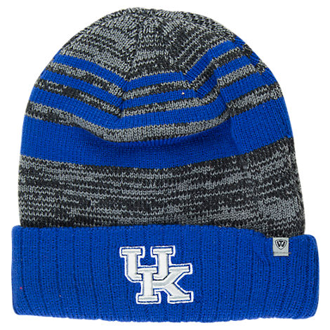 Top of the World Kentucky Wildcats College Echo Knit Hat