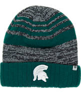 Top of the World Michigan State Spartans College Echo Knit Hat