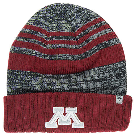Top of the World Minnesota Golden Gophers College Echo Knit Hat