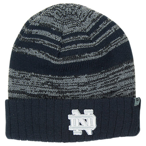 Top of the World Notre Dame Fighting Irish College Echo Knit Hat
