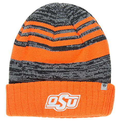 Top of the World Oklahoma State Cowboys College Echo Knit Hat