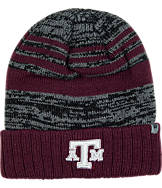 Top of the World Texas A & M Aggies College Echo Knit Hat