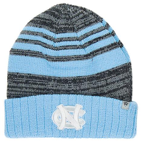 Top of the World North Carolina Tar Heels College Echo Knit Hat