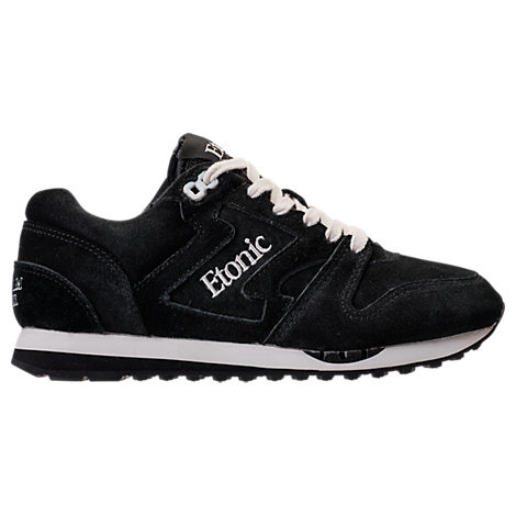 Men's Etonic Trans Am Suede Casual Shoes