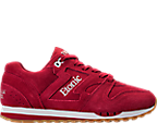Men's Etonic Trans Am Suede Casual Shoes