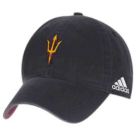 adidas Arizona State Sun Devils College Spring Game Adjustable Hat
