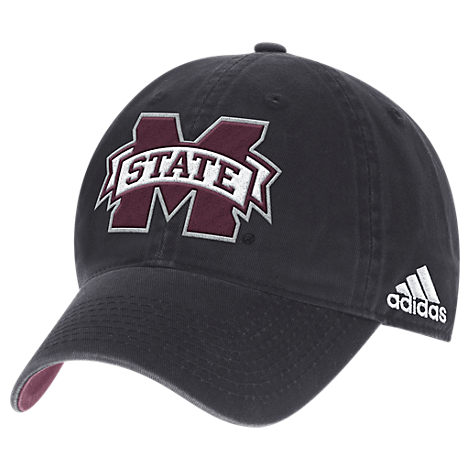 adidas Mississippi State Bulldogs College Spring Game Adjustable Hat