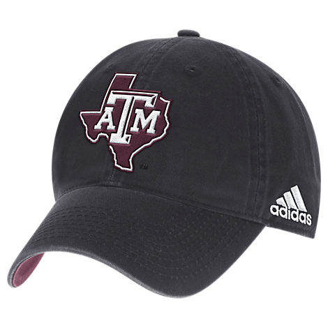 adidas Texas A&M Aggies College Spring Game Adjustable Hat