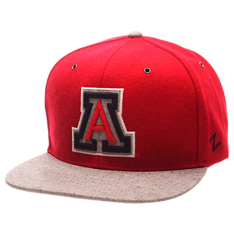 Zephyr Arizona Wildcats College Executive Snapback Hat