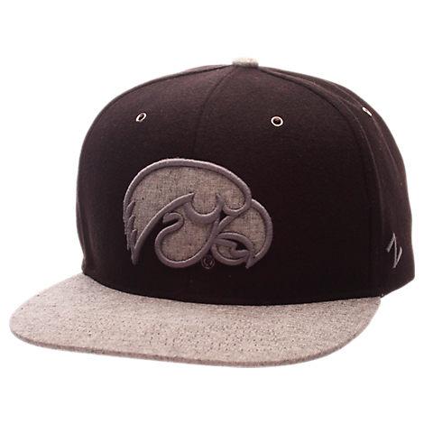 Zephyr Iowa Hawkeyes College Executive Snapback Hat