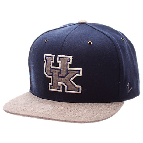 Zephyr Kentucky Wildcats College Executive Snapback Hat