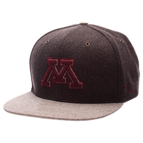 Zephyr Minnesota Golden Gophers College Executive Snapback Hat