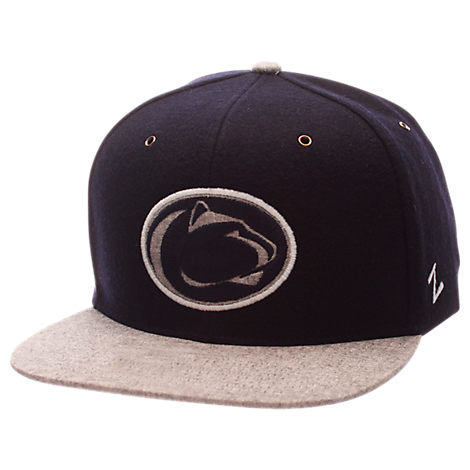 Zephyr Penn State Nittany Lions College Executive Snapback Hat