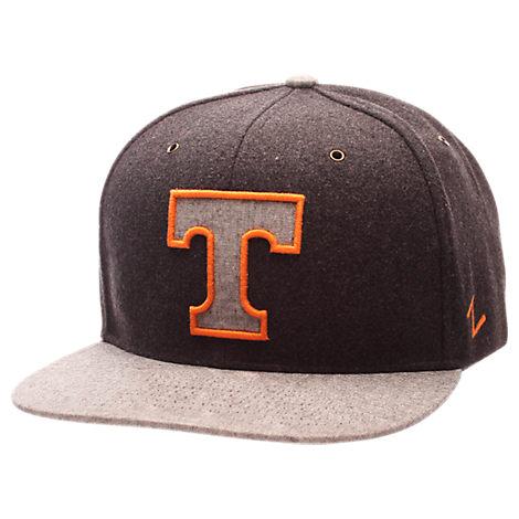 Zephyr Tennessee Volunteers College Executive Snapback Hat
