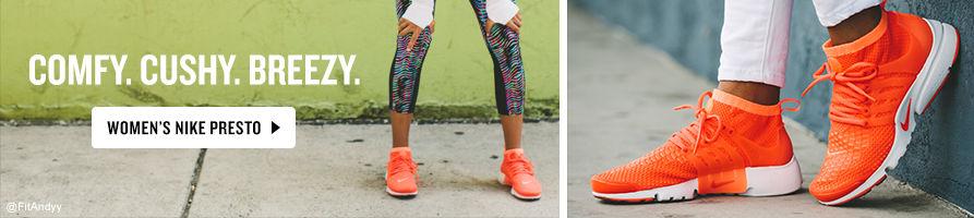Shop Nike Presto.