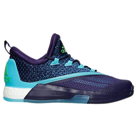 Men's adidas Crazylight Boost 2.5 Basketball Shoes