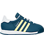 Boys' Preschool adidas Samoa Casual Shoes