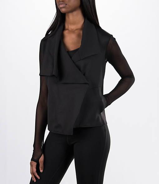 Women's Alala Drape Jacket