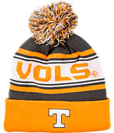 Zephyr Tennessee Volunteers College Finished Cuffed Pom Hat