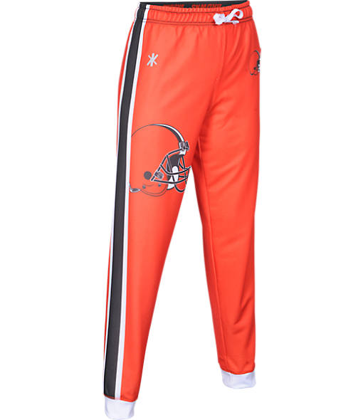 Women's Forever Cleveland Browns NFL Jogger Pants